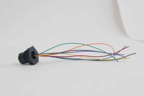 Audio Visual Wire Harness