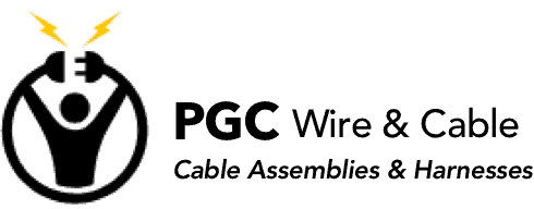 PGC Wire Cable Logo