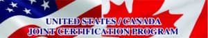 Joint Certificate Program (JCP) DDD 2345